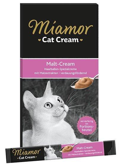 Miamor Cat Confect Malt Cream 6x15g