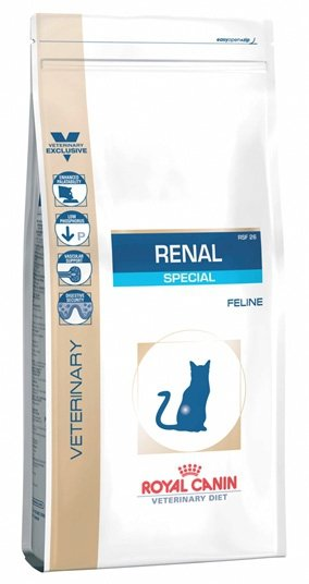 ROYAL CANIN CAT Renal Special 2 kg