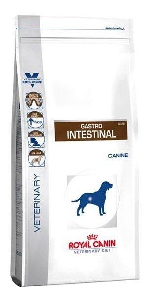 ROYAL CANIN Gastro Intestinal Canine 7,5 kg