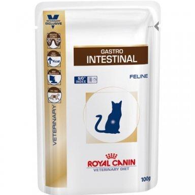 ROYAL CANIN CAT Gastro Intestinal 100 g (saszetka)