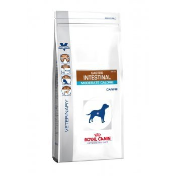ROYAL CANIN Gastro Intestinal Moderate Calorie Canine 14 kg