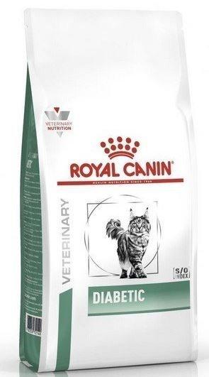 ROYAL CANIN CAT Diabetic 400g