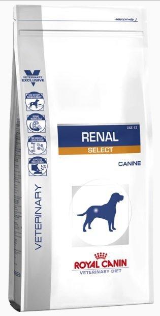 ROYAL CANIN Renal Select 10 kg