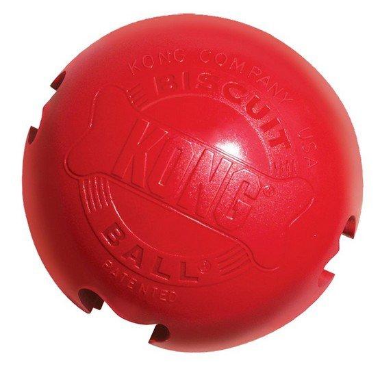 Kong Biscuitt Ball Small [BB3]