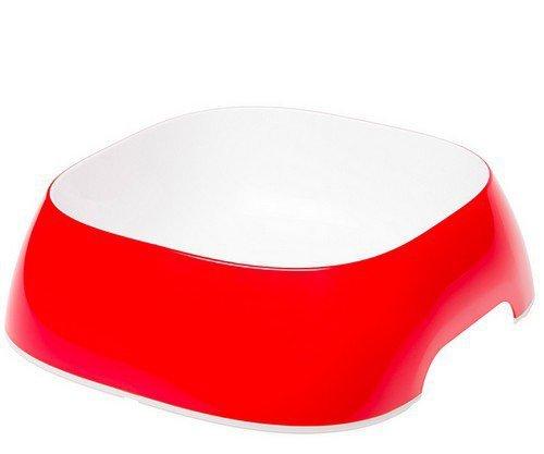 Ferplast Glam Miska Large czerwona