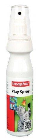 Beaphar Play Spray - kocimiętka 150ml