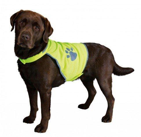 Trixie Kamizelka odblaskowa dla psa M/2 [TX-30082]