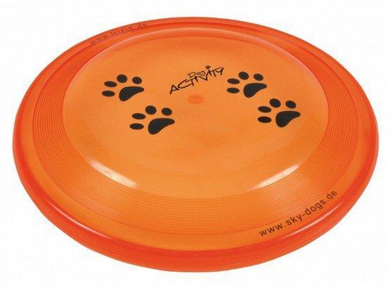 TX-33562 DYSK Dog Activity 23cm