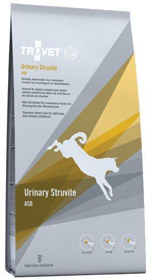 TROVET ASD Urinary dla psa 3kg