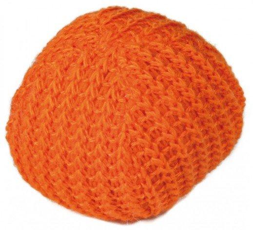 Trixie Piłki wełniane z kocimiętką 4,5cm 2szt TX-45728
