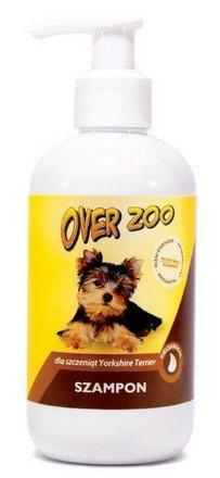 Over Zoo Szampon dla szczeniąt Yorkshire Terrier 250ml
