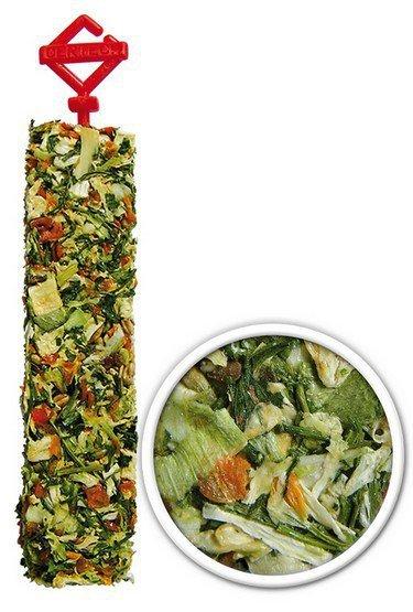Natural-Vit Coolbaton dla gryzoni warzywny