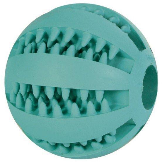 TRIXIE Denta Fun Piłka mięta 5cm TX-3259
