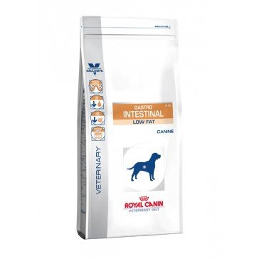 ROYAL CANIN Gastro Intestinal Low Fat Canine 6kg