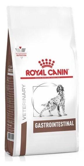 ROYAL CANIN Gastro Intestinal Canine 15kg