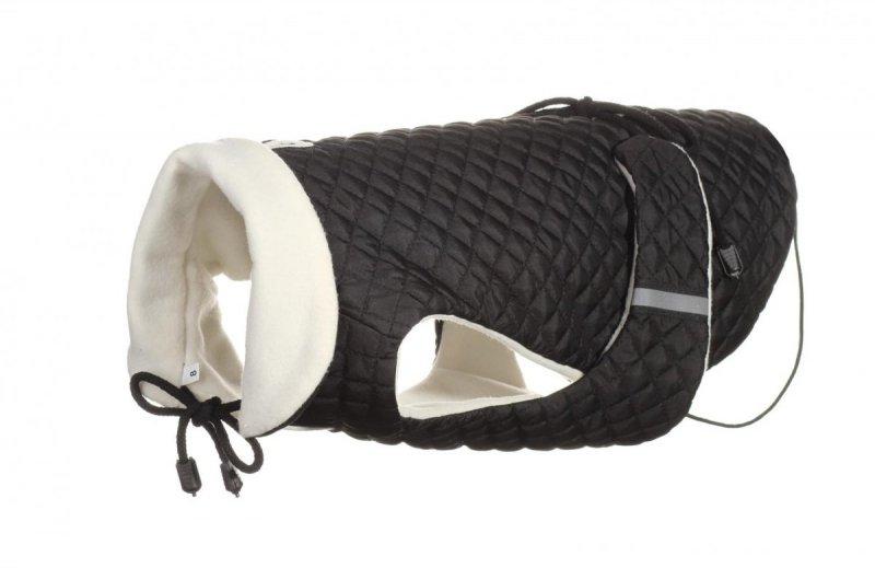 ANIMAL DESIGN Derka DP czarno-kremowa rozmiar 07 39cm