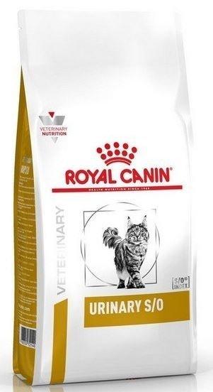 ROYAL CANIN CAT Urinary S/O 9kg