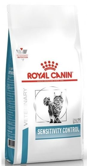 ROYAL CANIN CAT Sensitivity Control 1,5kg