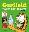 Garfield. Tłusty koci trójpak T.4