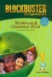 Blockbuster 1 Workbook  Edycja polska
