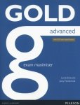 Gold Advanced Exam Maximiser