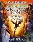 Greccy herosi według Percy'ego Jacksona