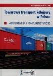 Towarowy transport kolejowy w Polsce