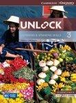 Unlock 3 Listening and Speaking Skills Student's Book with online workbook