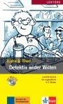 Detektiv wider Willen Klara & Theo + CD