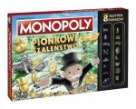 Monopoly pionkowe szaleństwo