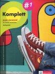 Komplett 1 Język niemiecki Podręcznik wieloletni + 2CD