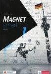 Magnet Smart 1 Podręcznik + CD