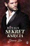 Royals Tom 2 Sekret księcia