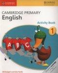 Cambridge Primary English Activity Book 1