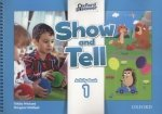 Oxford Show and Tell 1 Activity Book