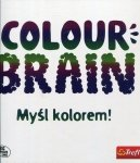 Colour Brain Myśl kolorem Gra