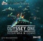 Odyssey One Tom 1 Rozgrywka w ciemno
