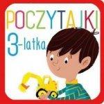 Poczytajki 3-latka