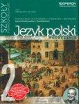 J.polski LO 2 Odkrywamy... podr ZPR w.2015 OPERON