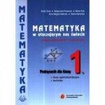 Matematyka w otacz LO 1 podręcznik ZPiR PODKOWA