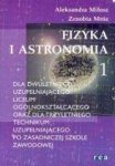 Fizyka i astronomia 1 LU i TU REA