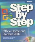 Step by Step Microsoft Office Home and Student 2007