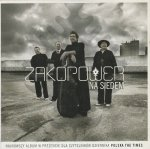 Zakopower Na Siedem CD
