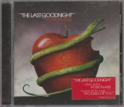Poison Kiss The Last Goodnight CD