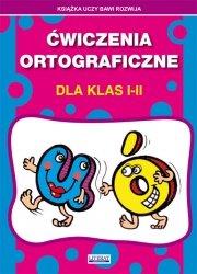 Ćwiczenia ortograficzne dla klas I-II. U-Ó