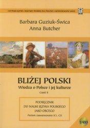 Bliżej Polski Wiedza o Polsce i jej kulturze część 2