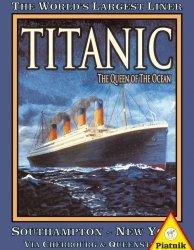 Puzzle 1000 Piatnik Titanic