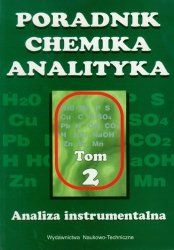 Poradnik chemika analityka Tom 2 Analiza instrumentalna