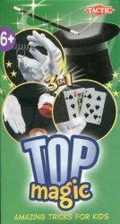 Top Magic Zestaw sztuczek