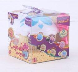 Cupcake Babeczka z niespodzianką Evelyn